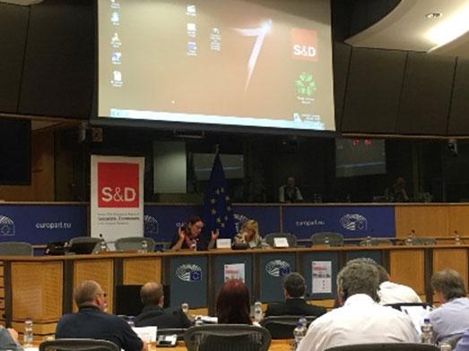 Grand débat Anacofi au Cercle de l'Union Interaliée